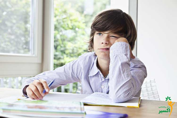 علائم اختلال یادگیری را بشناسیم