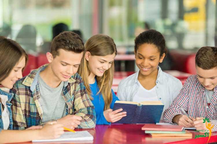 داشتن ارتباطی موثر در نوجوانی